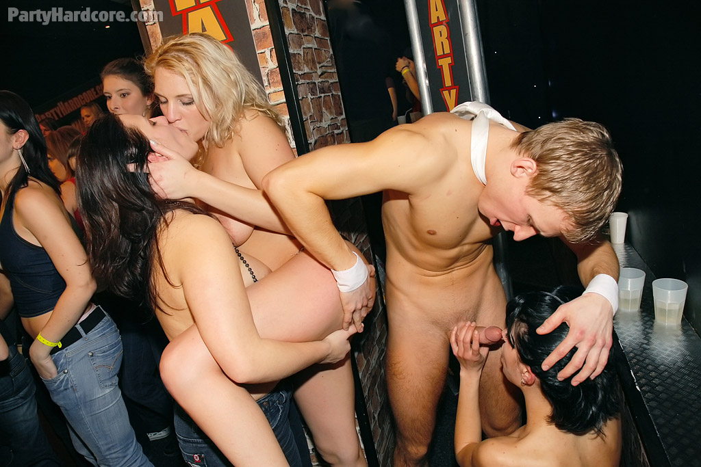 Free orgy party movie clips