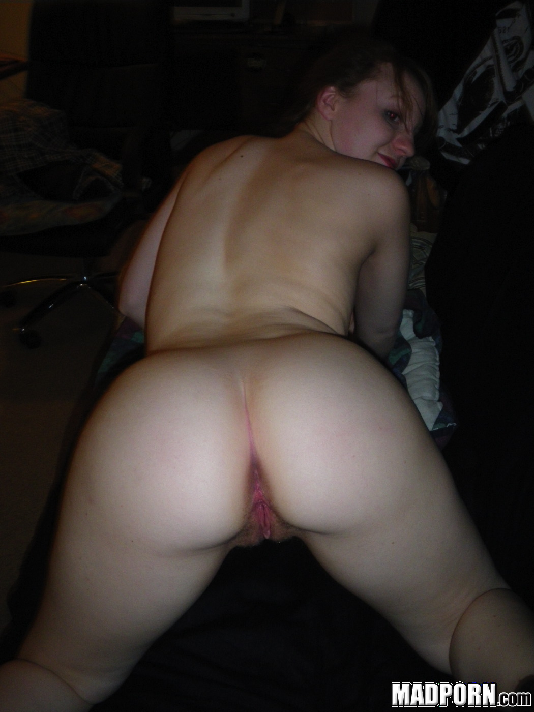 Homemade Teen Couple Pov