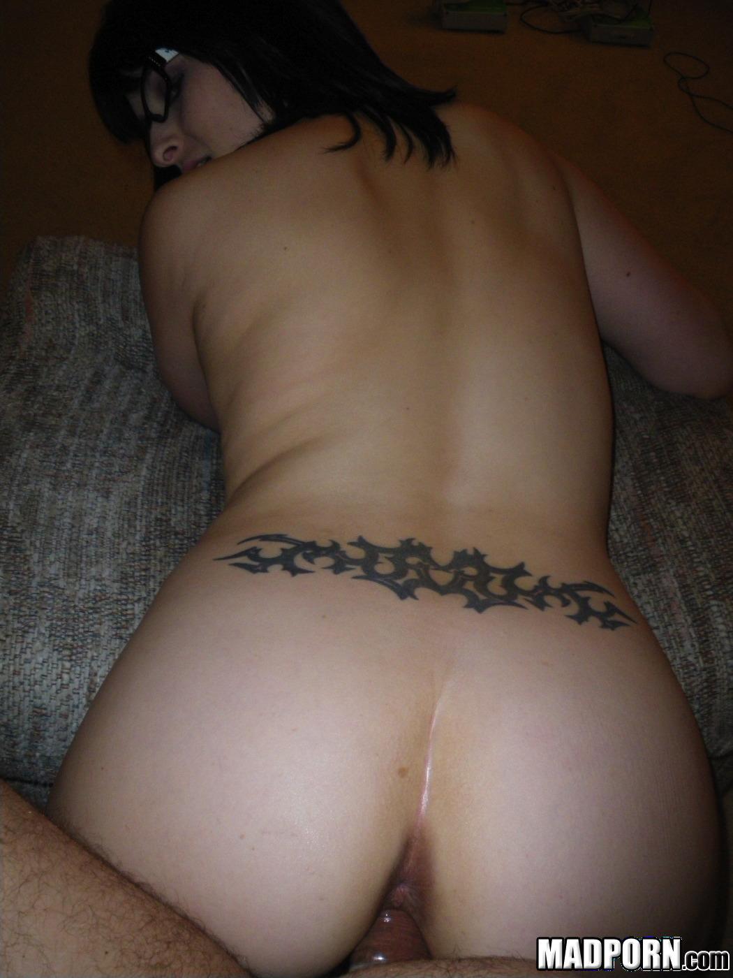 Wild homemade porn