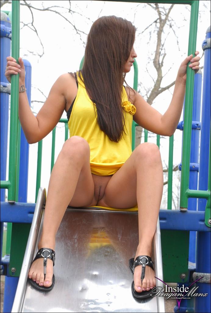 Blog clit girl