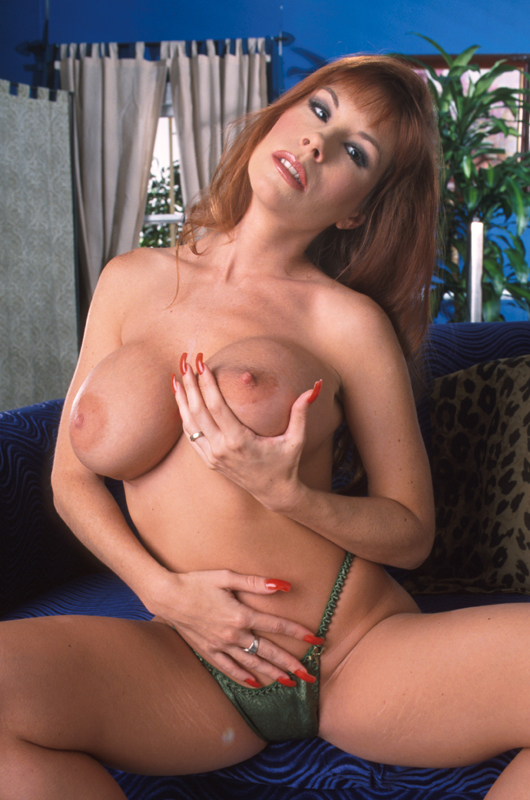 Red Head Gets Fucked Hard
