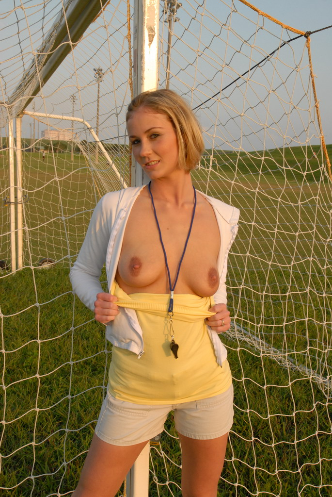 soccer porn