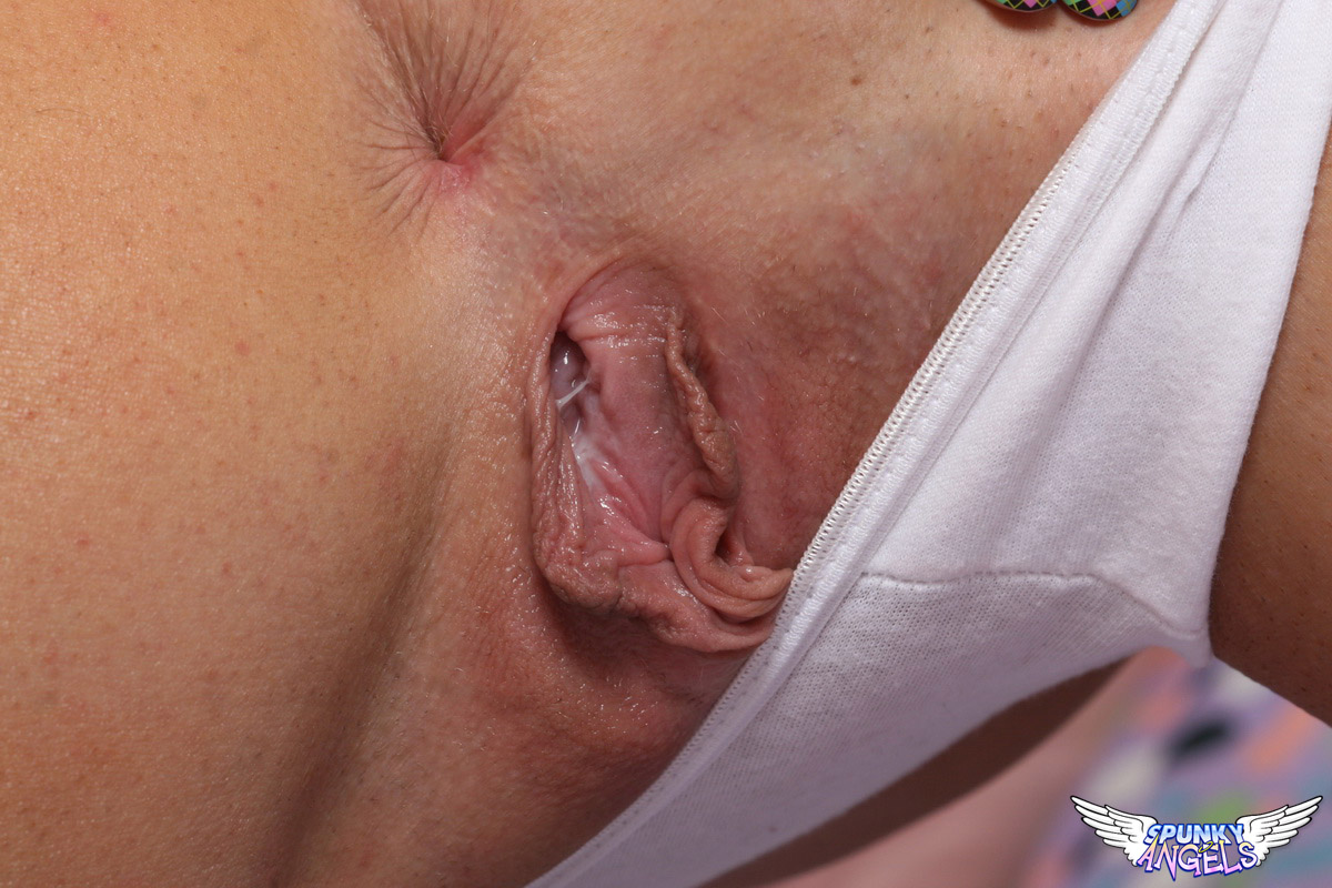 Amateur Naked Vagina As