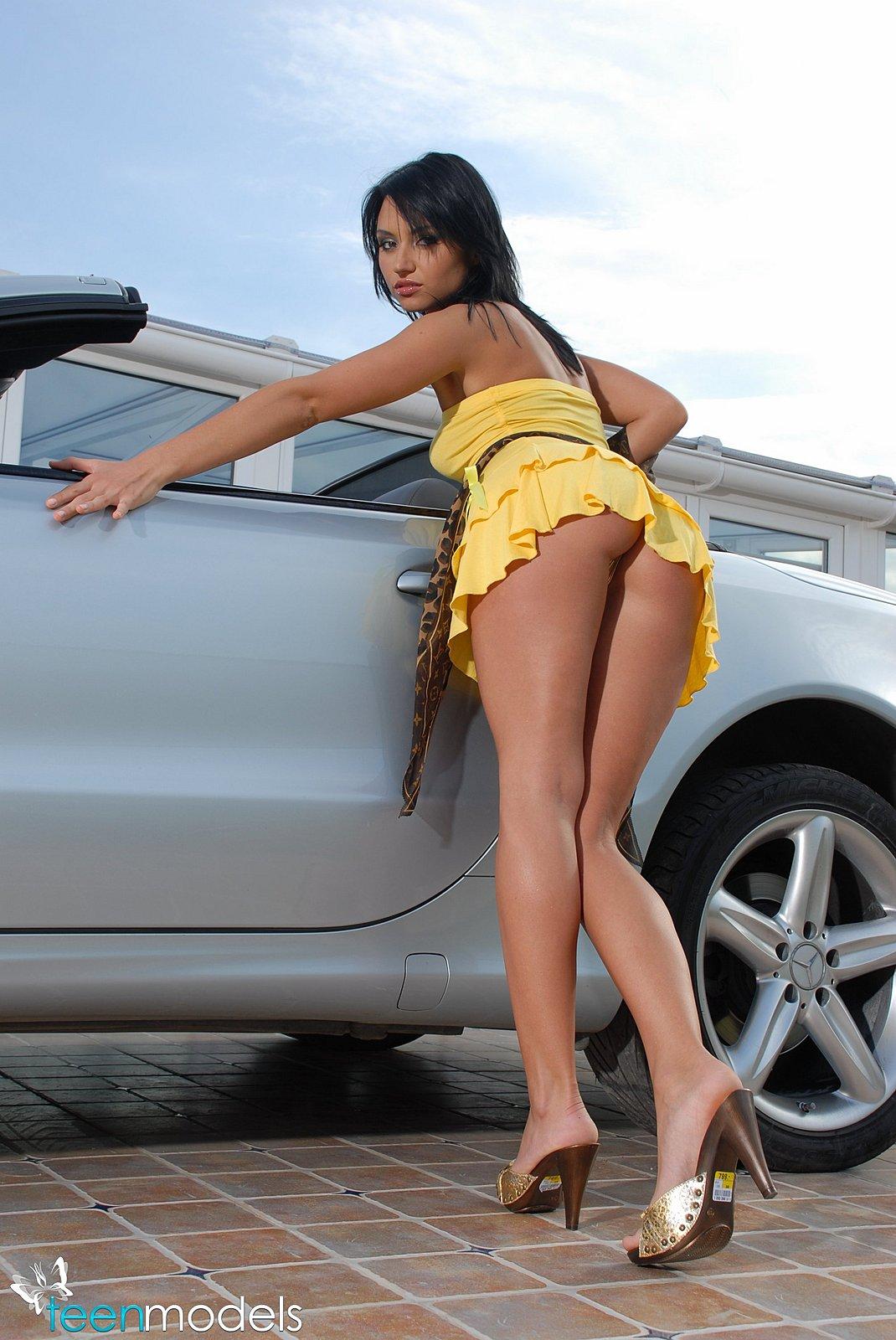 car pussy Sports