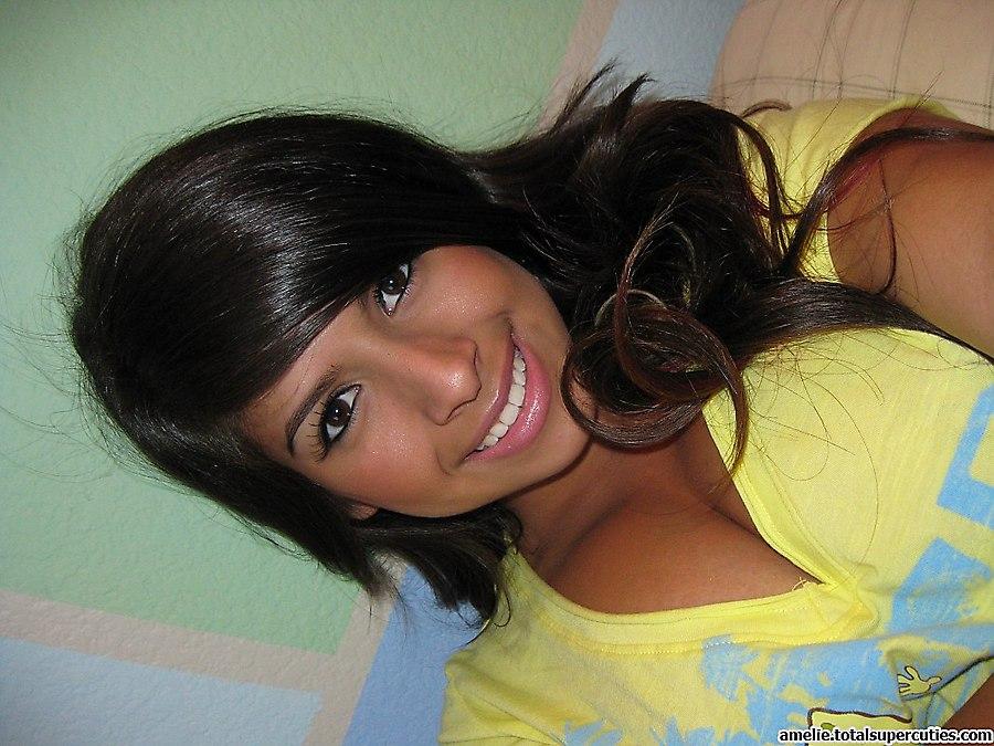 Total Super Cuties - Hot Nude Latina at AmateurIndex.com. nude latina