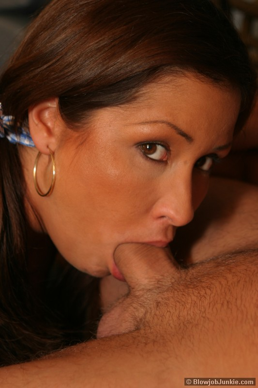 country girl blowjob