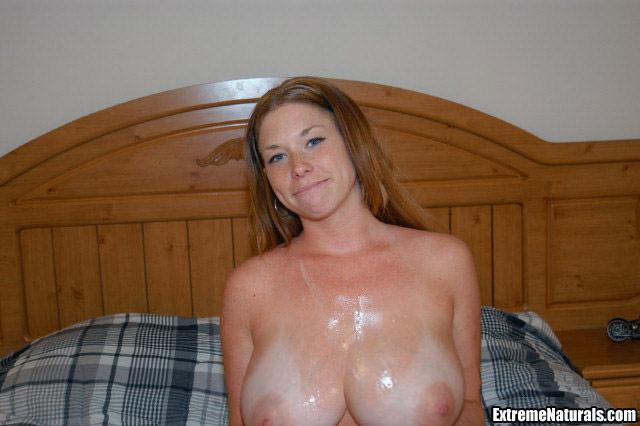 amateur tits cumshot