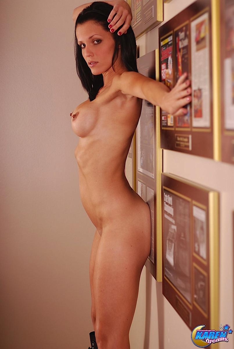 Karen alloy nude pics pics, sex tape ancensored