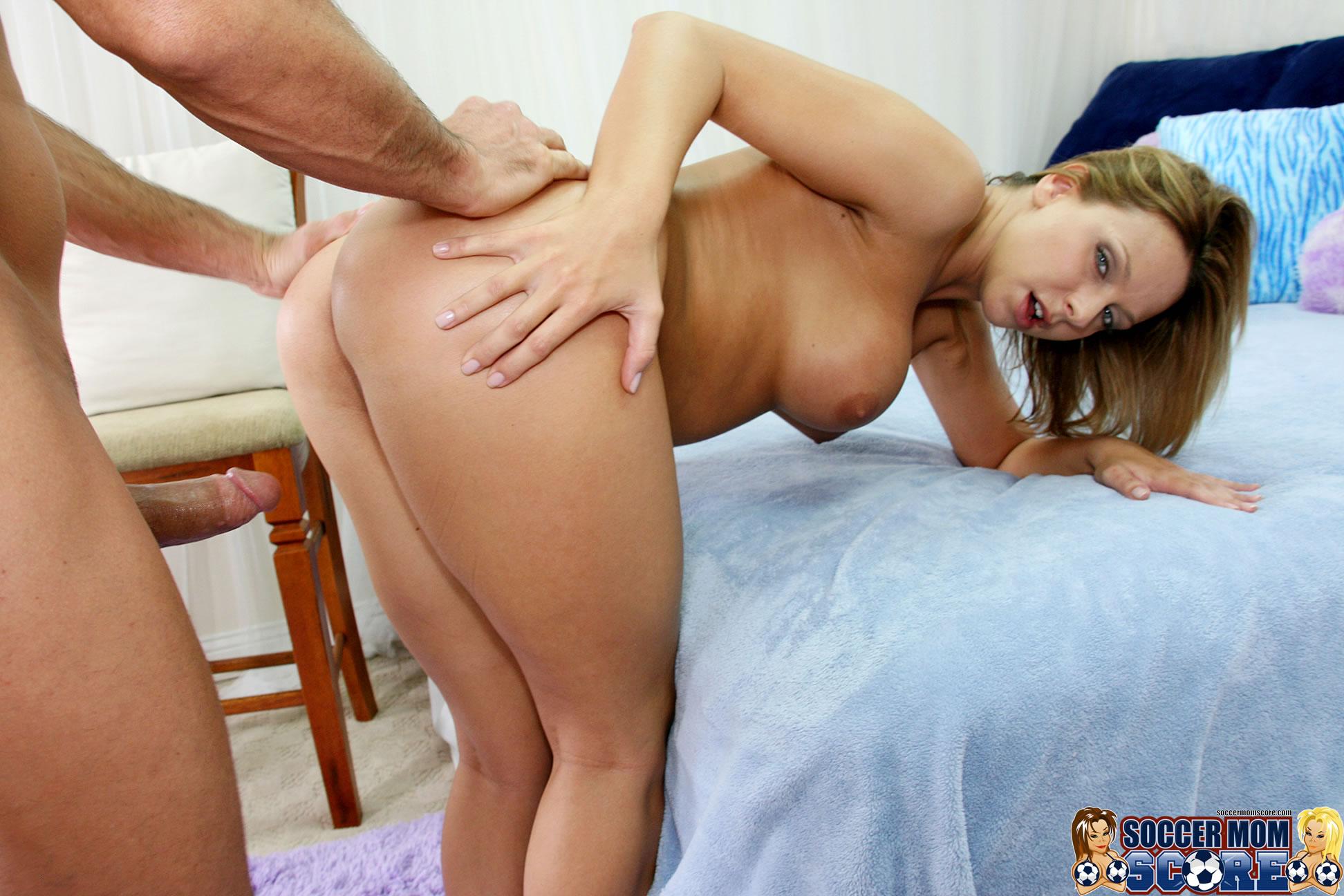 soccer mom porn pics